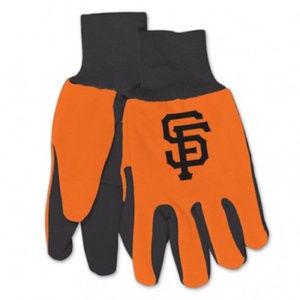 Other - San Francisco Giants MLB Utility Gloves Work Glove